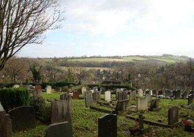 Church Road Burial Ground