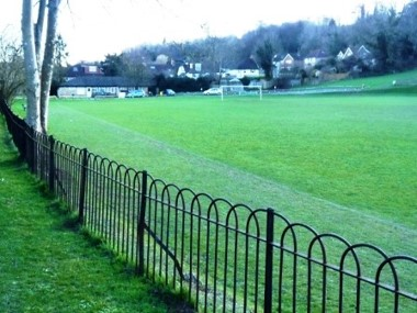 Valley Sports Ground
