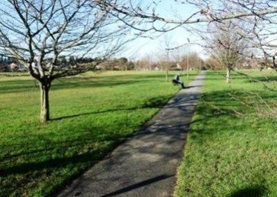 Westway Common